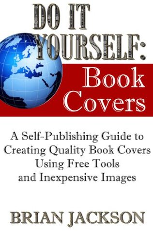 Do it yourself book covers by brian jackson 18929730 solutioingenieria Gallery