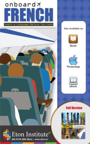 Onboard French - Learn a language before you land EPUB
