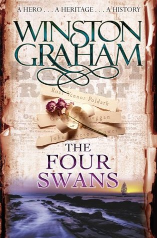 The Four Swans (Poldark, #6)