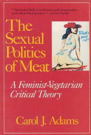The sexual politics of meat sparknotes