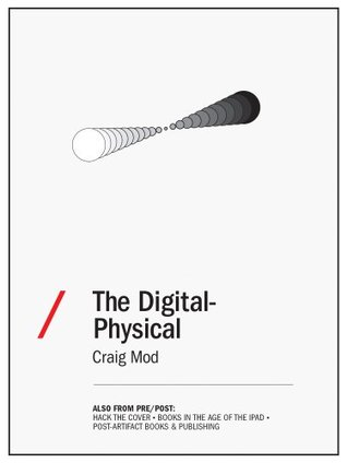 The Digital-Physical: On Building Flipboard for iPhone and Finding the Edges of our Digital Narratives