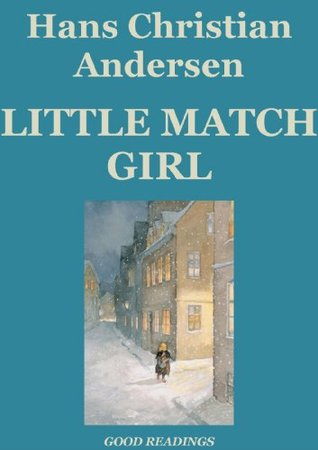 little-match-girl