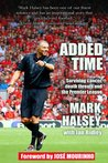 Added Time: Surviving Cancer, Death Threats and the Premier League