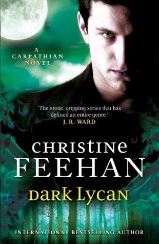 dark lycan christine feehan  epub