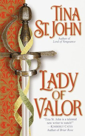 Lady of Valor