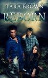 Reborn - alternate ending (The Born Trilogy)