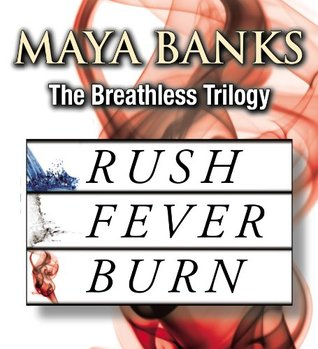 The Breathless Trilogy (Breathless, #1-3)