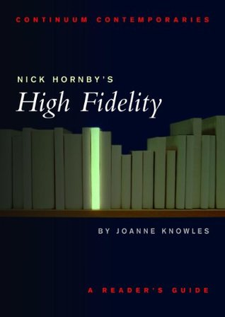 Nick Hornby's High Fidelity