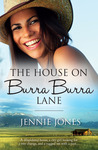 The House on Burra Burra Lane (Swallows Fall #1)