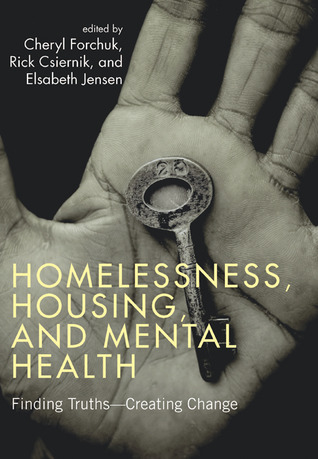 Homelessness, Housing, and Mental Health