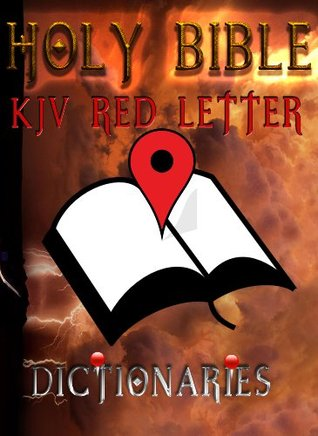 Holy Bible KJV with Dictionaries