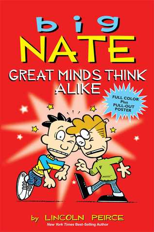 Great Minds Think Alike (Big Nate)