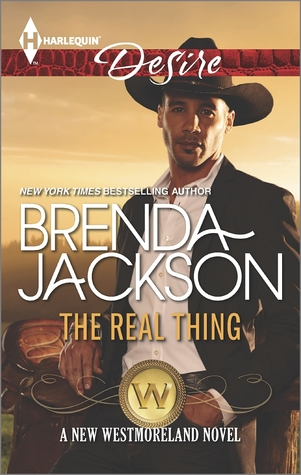 The Real Thing (The Westmorelands, #28)