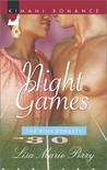 Night Games (The Blue Dynasty, #1)