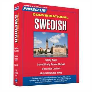 Conversational Swedish