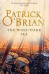The Wine-Dark Sea (Aubrey/Maturin Series, Book 16) (Aubrey & Maturin series)
