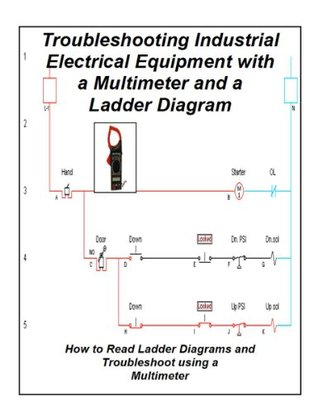 Troubleshooting Industrial Electrical Equipment With A Multimeter