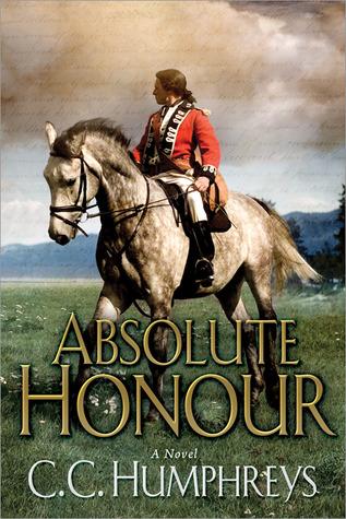Absolute Honour(Jack Absolute 3)