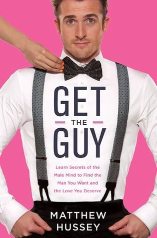 The man myth matthew hussey review