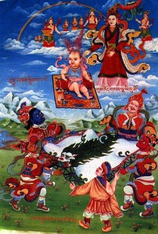 Mahamudra Teachings