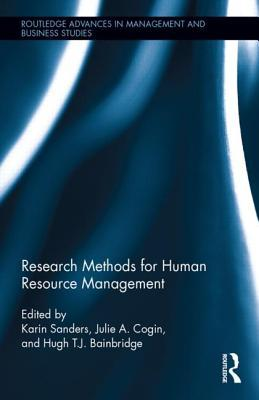 research-methods-for-human-resource-management