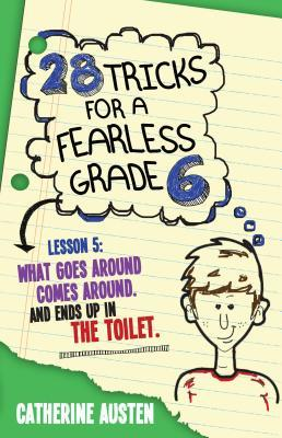 28 Tricks for a Fearless Grade 6
