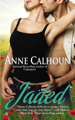 {Review} Jaded by Anne Calhoun