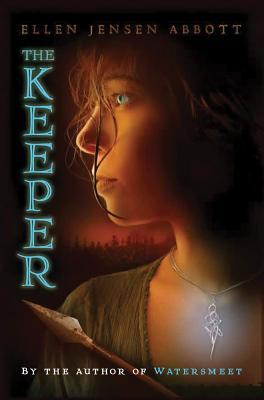 The Keeper by Ellen Jensen Abbott