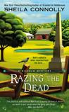 Razing the Dead (Museum, #5)