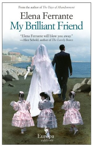 My Brilliant Friend(Lamica geniale 1)