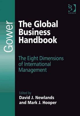 The Global Business Handbook: The Eight Dimensions of International Management