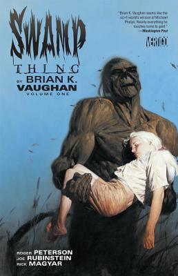 Swamp Thing, Vol. 1