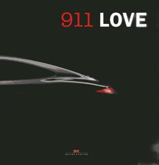 911 Love: 50 Years of Porsche 911