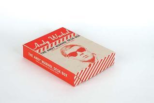 Andy Warhol Desk Box