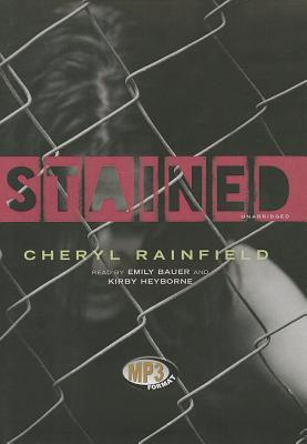 Stained By Cheryl Rainfield Pdf