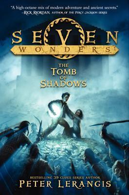 The Tomb of Shadows(Seven Wonders 3) (ePUB)