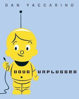 Doug unplugged by Dan Yaccarino