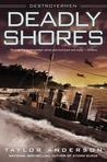 Deadly Shores (Destroyermen, #9)