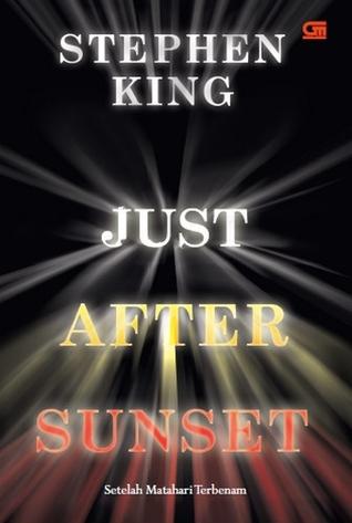 stephen king just after sunset epub