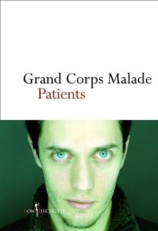 Patients (Non fiction) (French Edition)