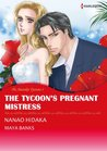 The Tycoon's Pregnant Mistress (The Anetakis Tycoons #1)