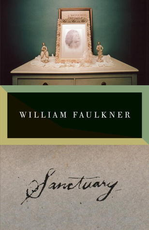 Sanctuary by William Faulkner