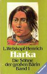 Harka (Die Söhne der Großen Bärin #1)