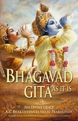 Ebook Bhagavad Gita as It is by A.C. Bhaktivedanta Swami Prabhupāda read!