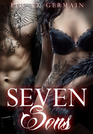 Seven Sons by Lili St. Germain