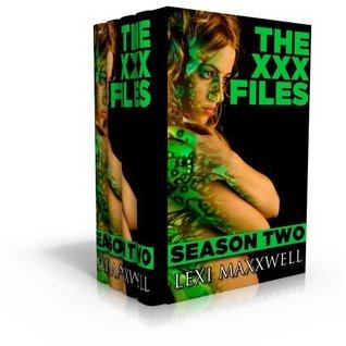 The XXX Files: Season Two (Episodes 5-8)