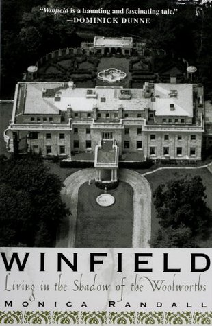 Winfield - Living in the Shadow of the Woolworths