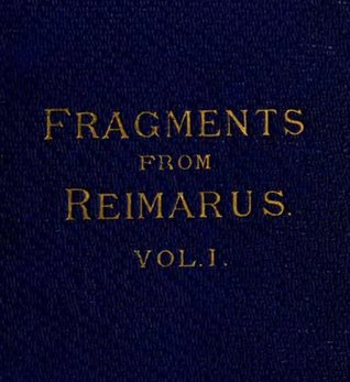 Fragments from Reimarus