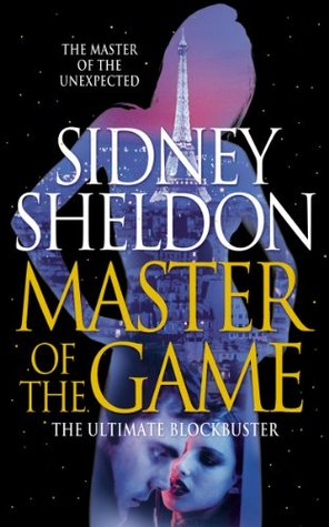 Master of the Game(The Game 1)