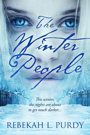 The Winter People by Rebekah L. Purdy